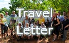 Better Globe Travel Letter