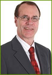 Rino Solberg, CEO