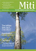 Miti - Better Globe's Tree Business Magazine